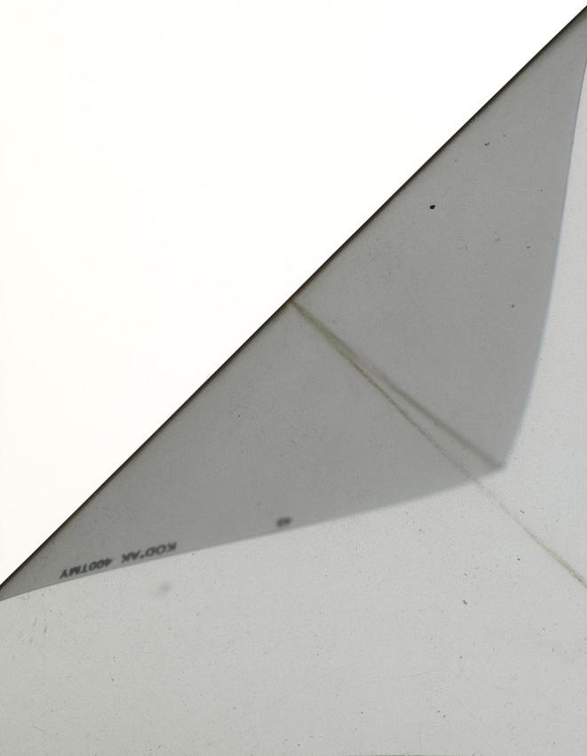 Paolo Meoni Volume, 2013 lambda print, 100x80cm