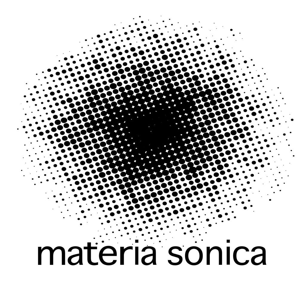 materia sonica logo 2015