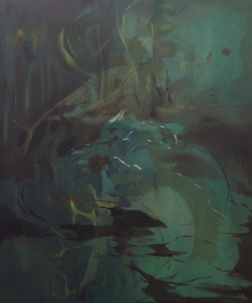 02 - NPM Ohne Title (blu) 2015 olio su tela 120x100cm_996x1200
