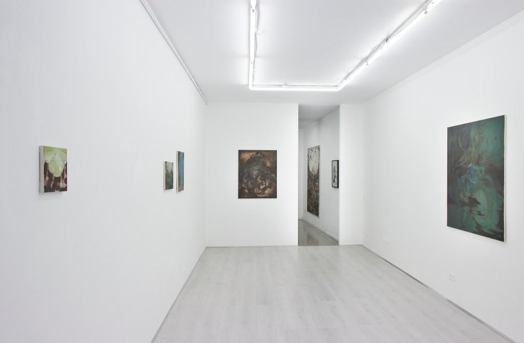 Nazzarena Poli Maramotti @ A+B gallery - IT