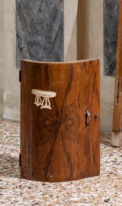 010 Marco Gobbi. Portrait like a furniture by Clèment Cadou
